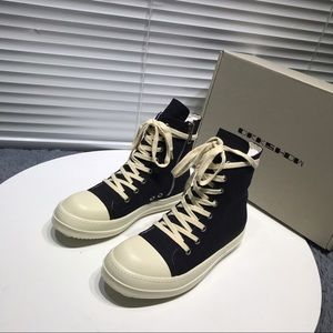 Rick Owens boot shoes